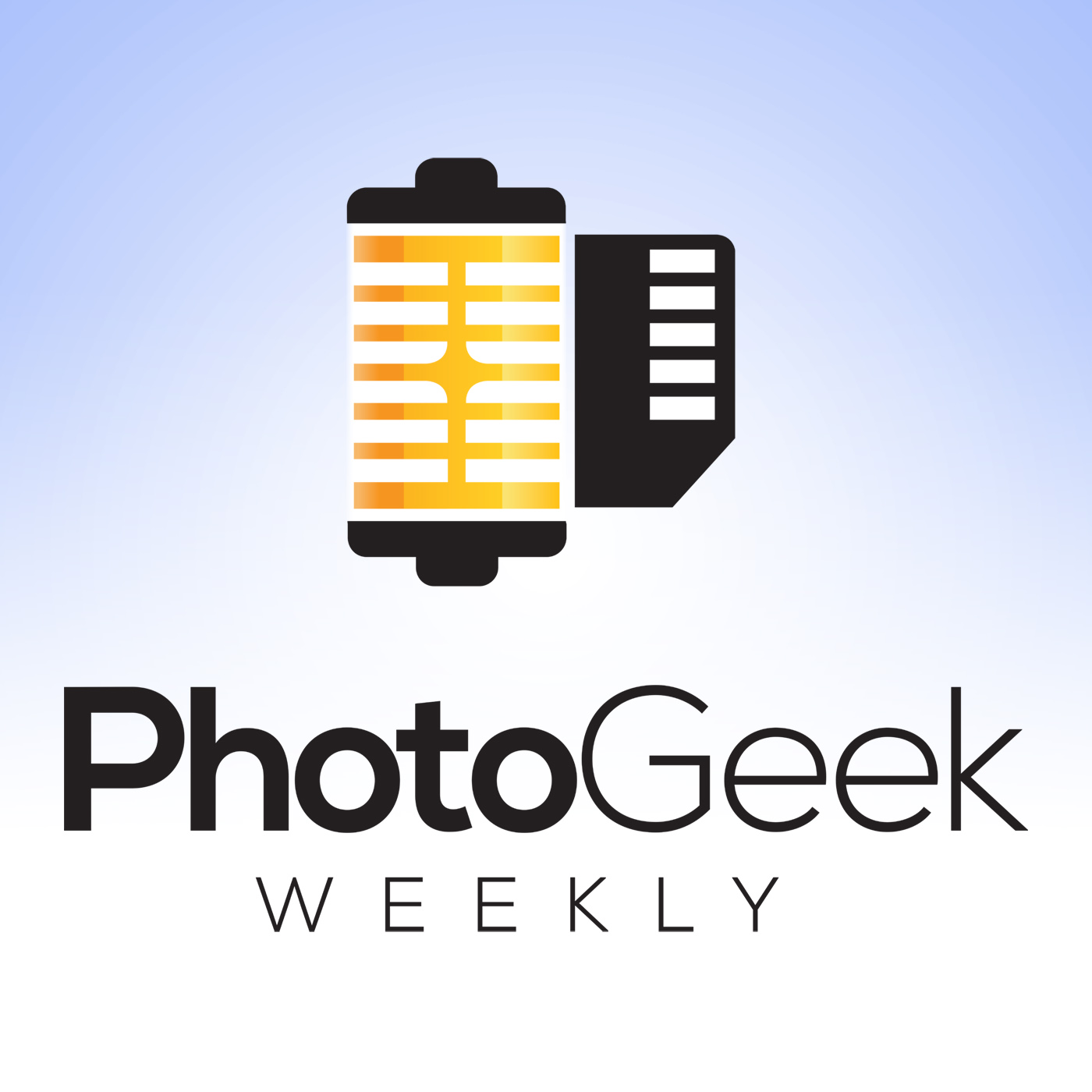 Photo Geek Weekly
